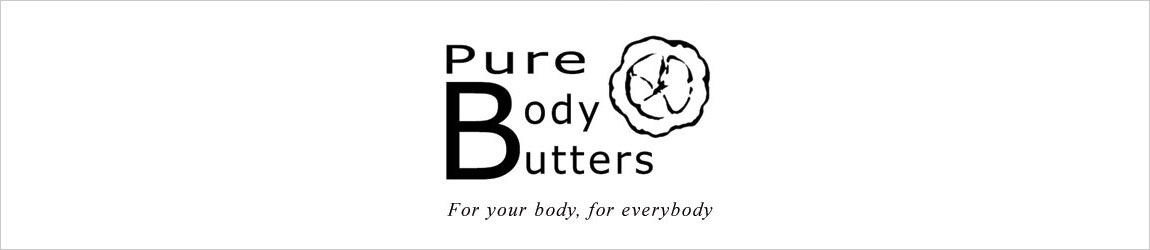 Pure Body Butters banner